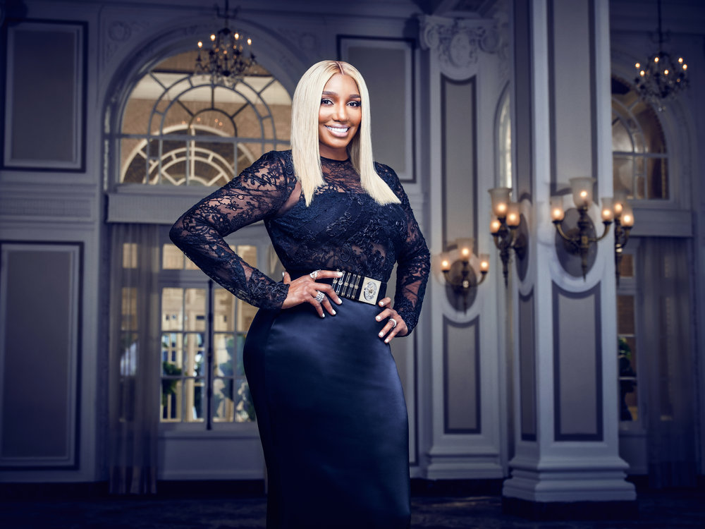 NeNe Leakes to Leave 'The Real Housewives of Atlanta'