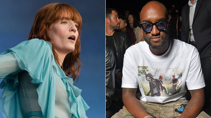 With Met Gala Postponed, Vogue Will Host YouTube Livestream With Florence & The Machine, DJ Set by Virgil Abloh