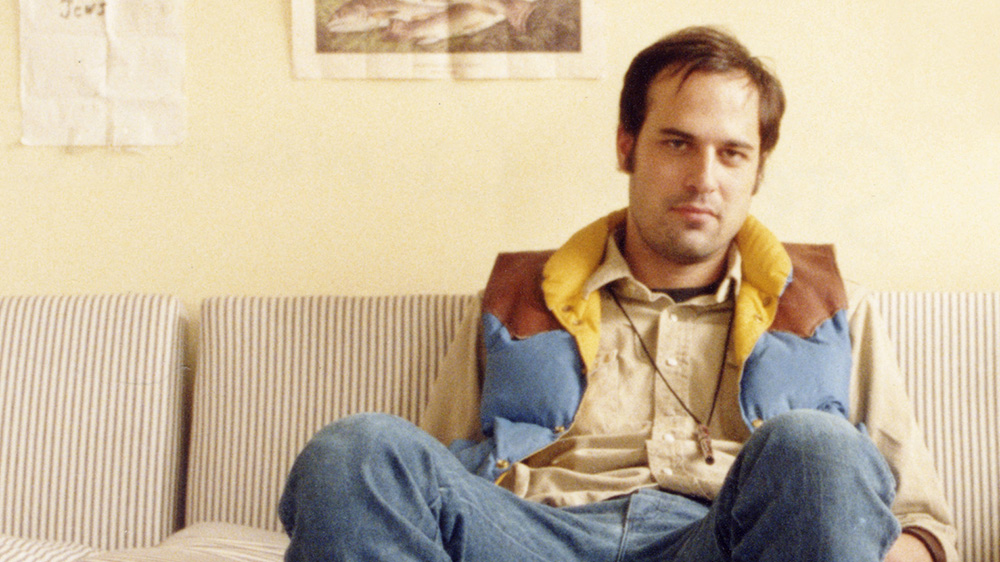 David Berman, Singer-Songwriter With Indie Band Silver Jews, Dies at 52