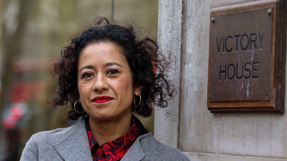 British Presenter Wins Equal Pay Case Against the BBC