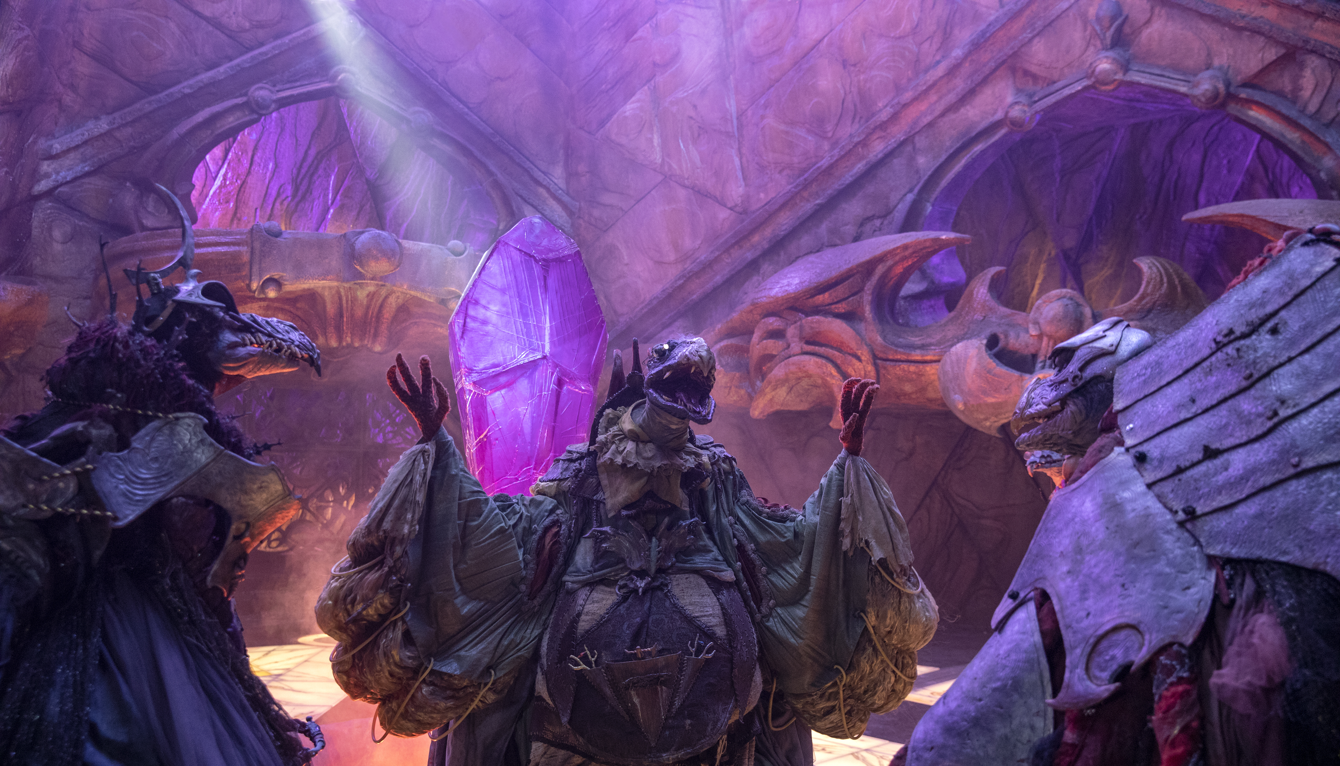 'The Dark Crystal: Age of Resistance' Canceled After One Season at Netflix
