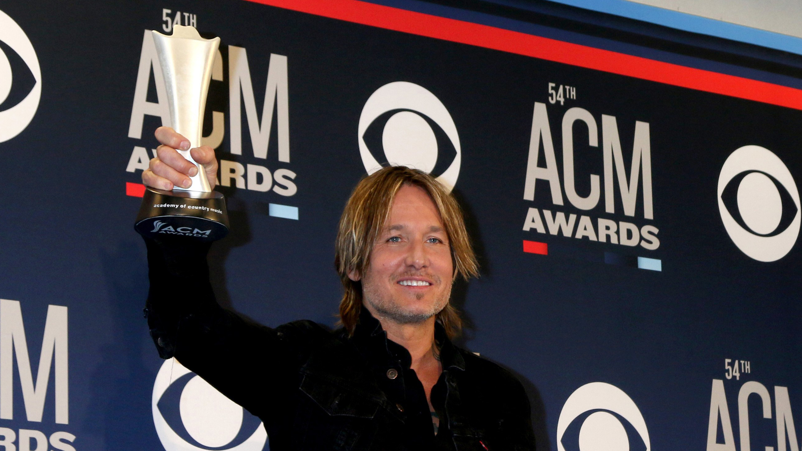 2020 ACM Awards Full Winners List
