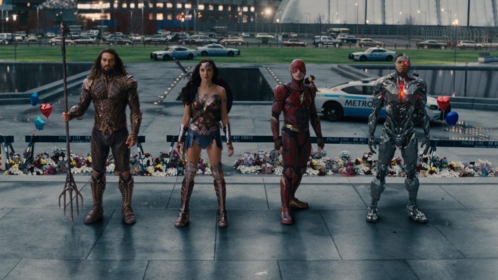 Dwayne Johnson, James Gunn, Idris Elba And More Attending DC Fandome