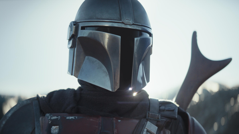 Masked 'Mandalorian' Actor Spurs Golden Globes Rules Change