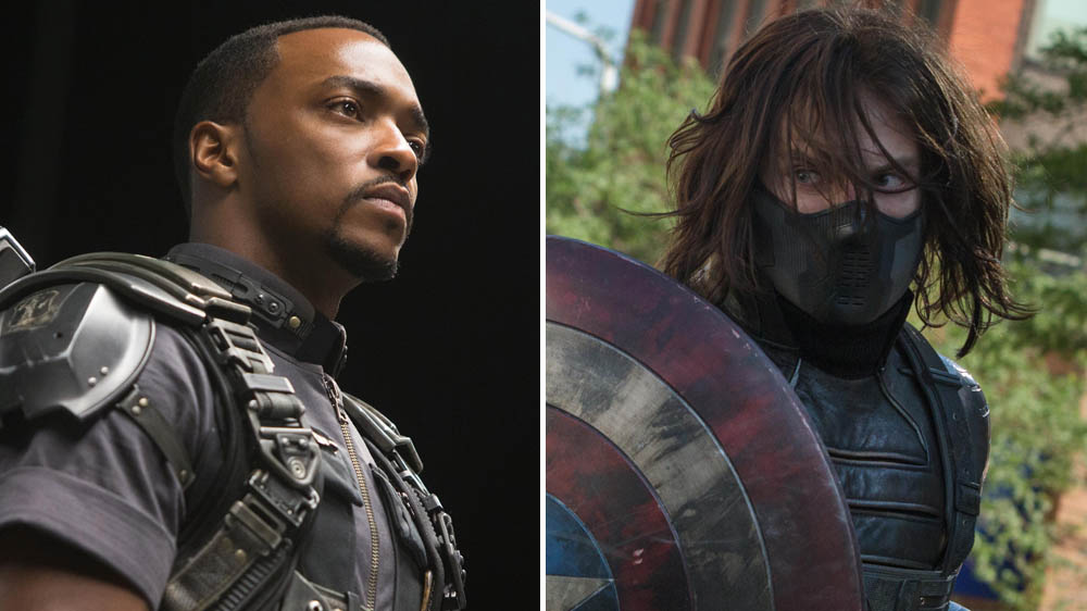'Falcon and Winter Soldier' Production Postponed Due to Puerto Rico Earthquakes