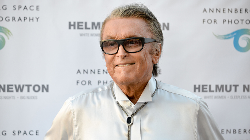Robert Evans, 'Chinatown' Producer and Paramount Chief, Dies at 89