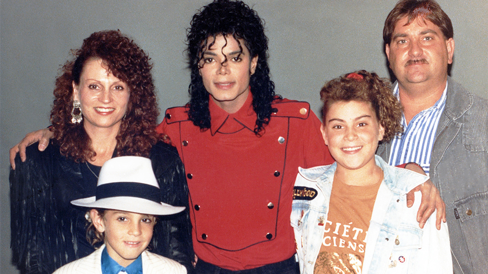 Judge Sides With Michael Jackson Estate in 'Leaving Neverland' Dispute