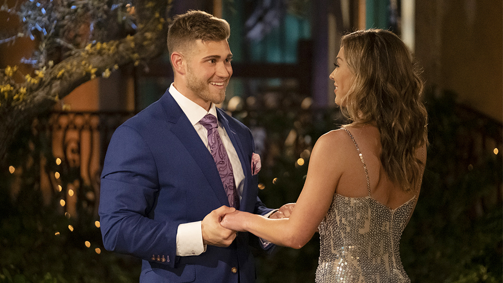 'The Bachelor' Spinoff Series 'Listen to Your Heart' Ordered at ABC