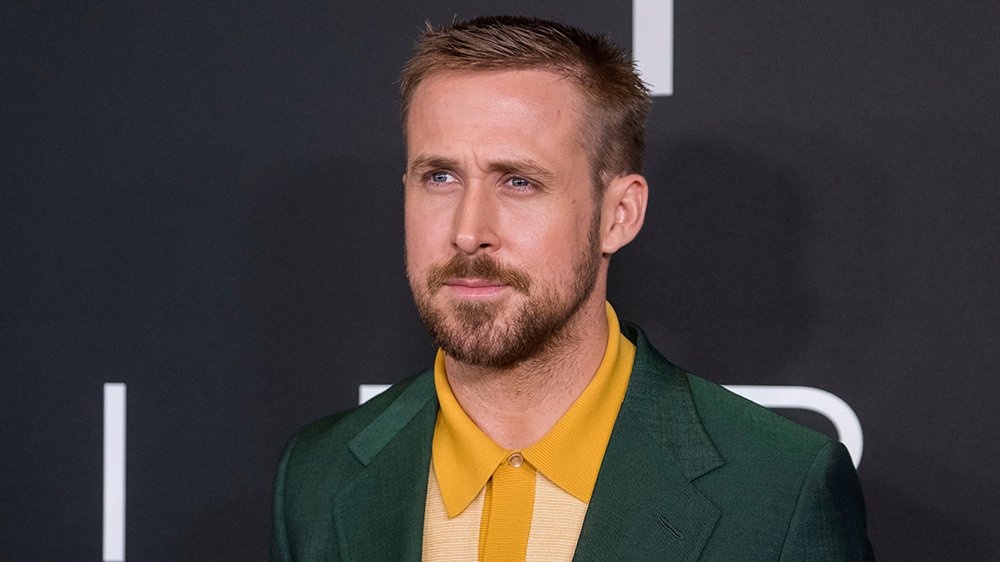 Ryan Gosling's 'Wolfman' Gears Up at Universal as Director Decision Nears (EXCLUSIVE)