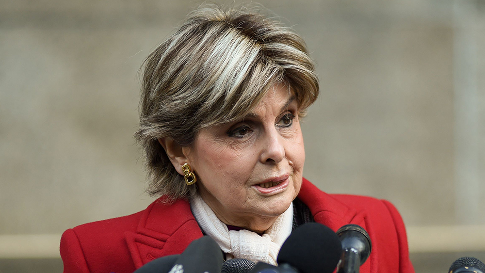 Gloria Allred Slams Weinstein's Lead Attorney for Making Statements to the Media That Are 'Insulting to Women'