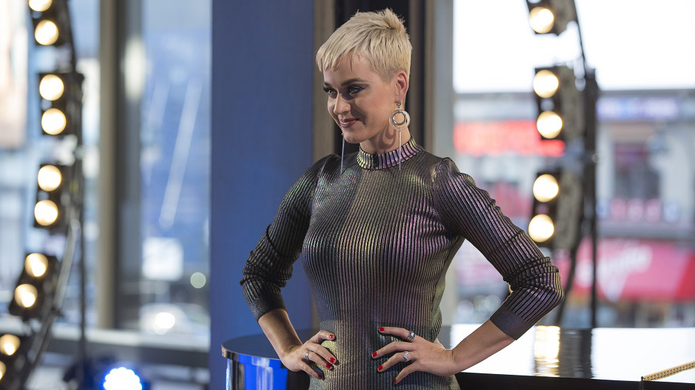 Katy Perry, Capitol and Collaborators Must Pay Christian Rapper $2.78 Million