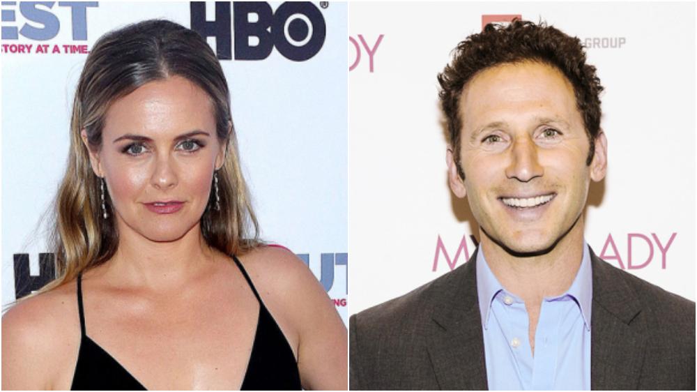 Alicia Silverstone, Mark Feuerstein Join Netflix 'Baby-Sitters Club' Reboot