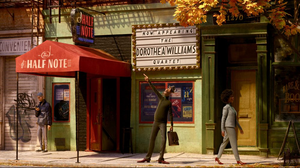 Pixar's 'Soul' Skips Theaters for Disney Plus