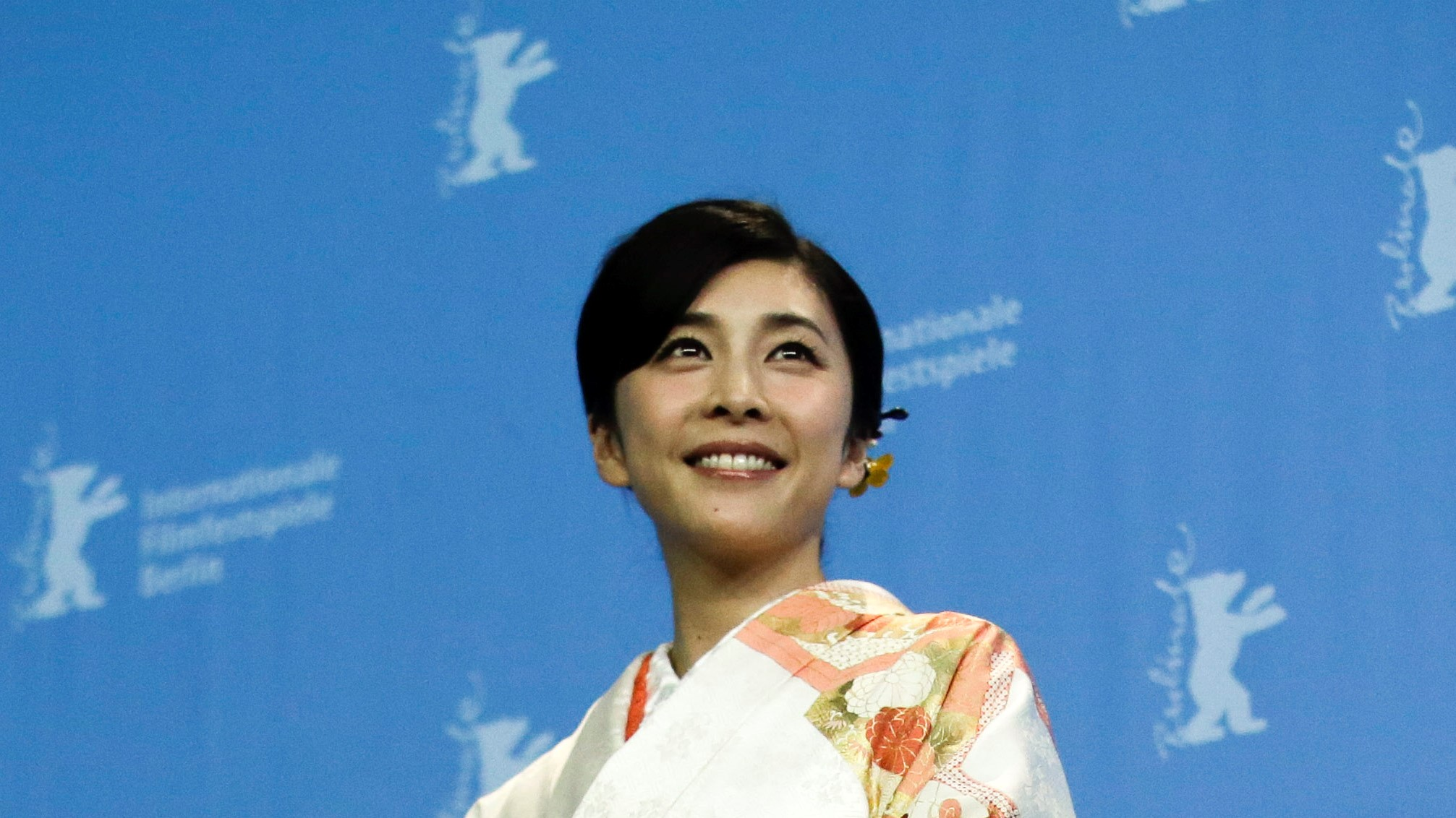 Takeuchi Yuko, Japanese Actress, Dies at 40