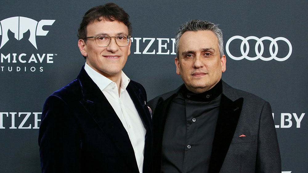 Russo Brothers Announce 'Grimjack,' Live-Action 'Battle of the Planets' Adaptations