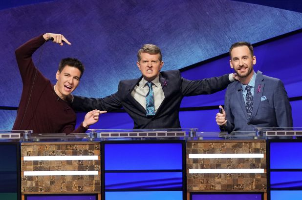 TV Ratings: 'Jeopardy! The Greatest of All Time' Part 3 Tops 15 Million Viewers