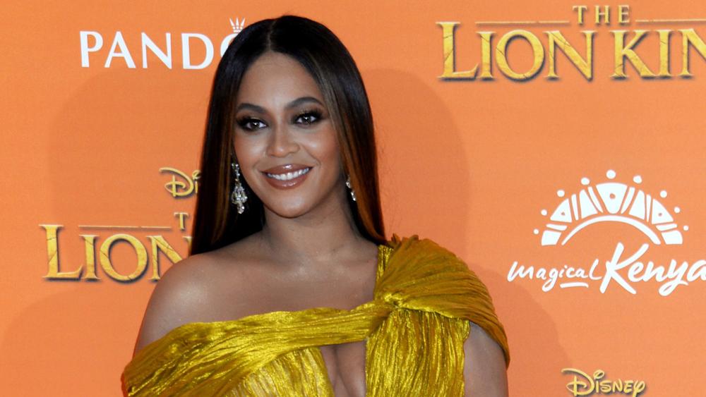 ABC Announces Behind-the-Scenes Special for Beyoncé's 'Lion King' LP
