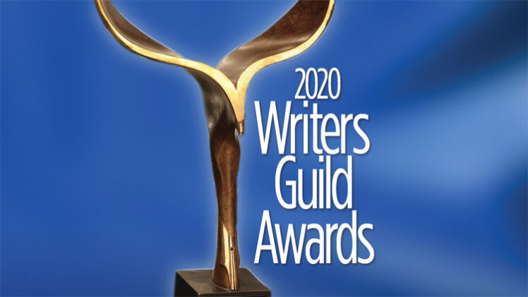WGA Awards: Complete Winners List (Updating Live)