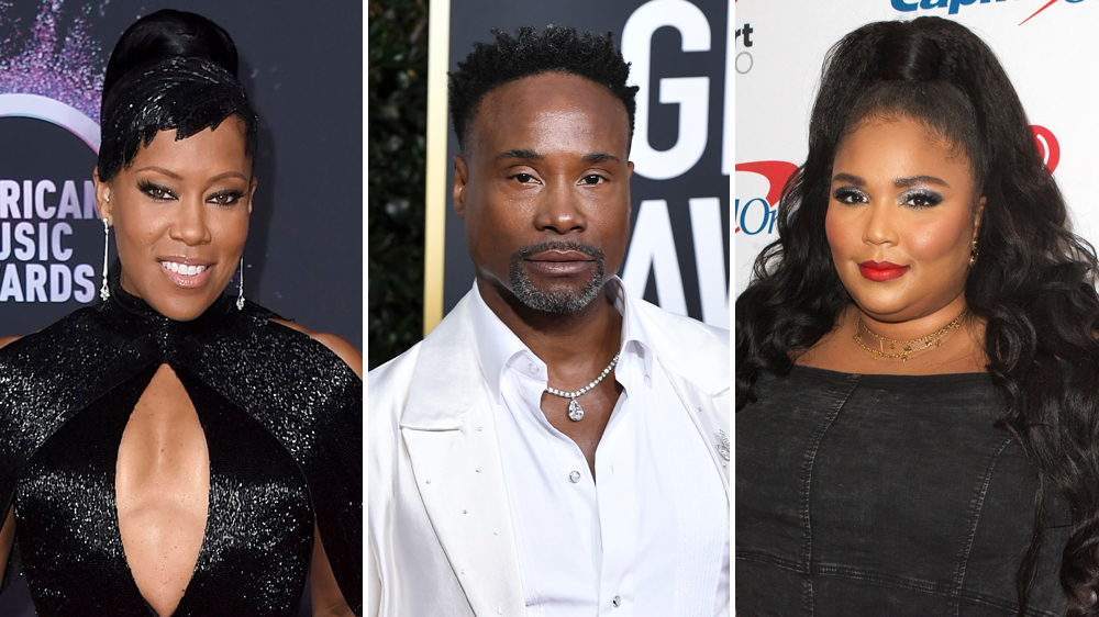 Billy Porter, Lizzo and Regina King Nominated for Entertainer of the Year at 2020 NAACP Image Awards