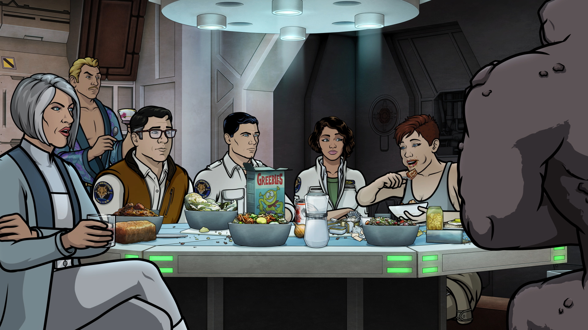 'Archer' Renewed for Season 11 at FXX