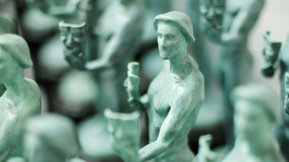 SAG Awards: The Complete Winners List (Updating Live)