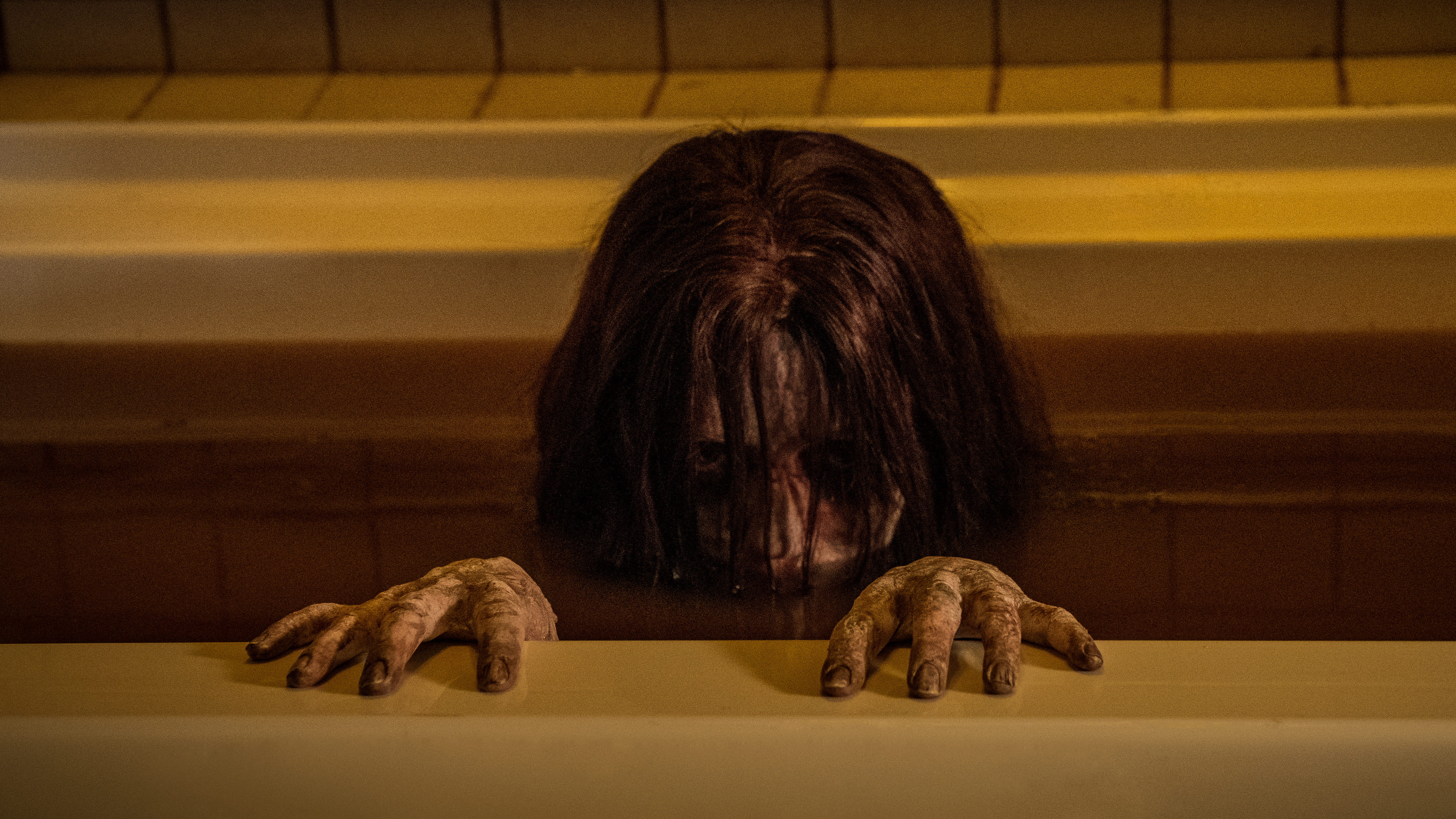 Box Office: 'The Grudge' Earns Solid $1.8 Million on Thursday