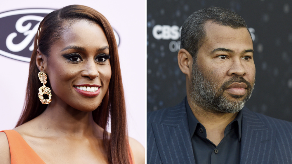 Issa Rae, Jordan Peele Teaming on Mystery Drama 'Sinkhole' for Universal