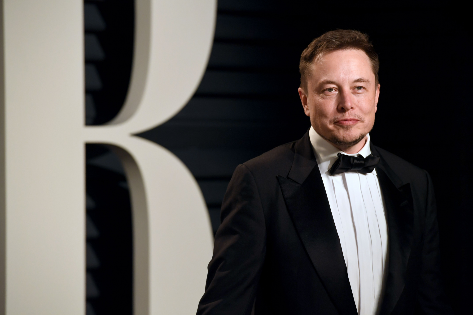 HBO to Develop Scripted Series About Elon Musk's SpaceX