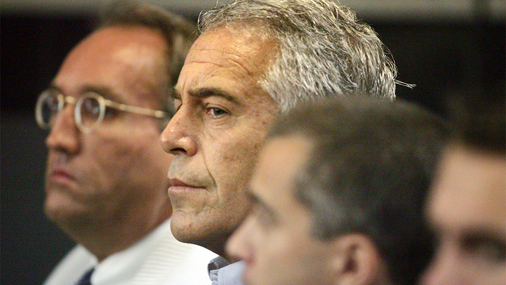 'Surviving Jeffrey Epstein' Documentary Leads to Increase In National Sexual Assault Hotline Calls
