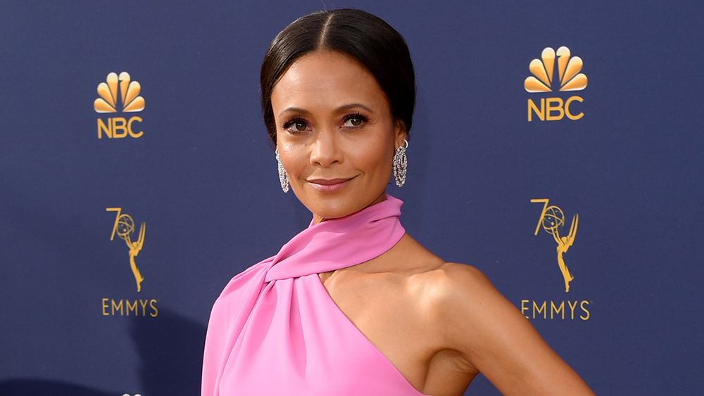 Thandie Newton Reteams With 'Westworld's' Lisa Joy on 'Reminiscence' (EXCLUSIVE)