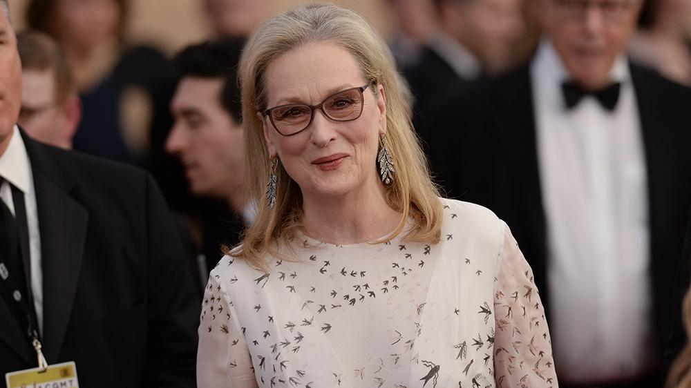 HBO Max Lands Steven Soderbergh's Next Film Starring Meryl Streep