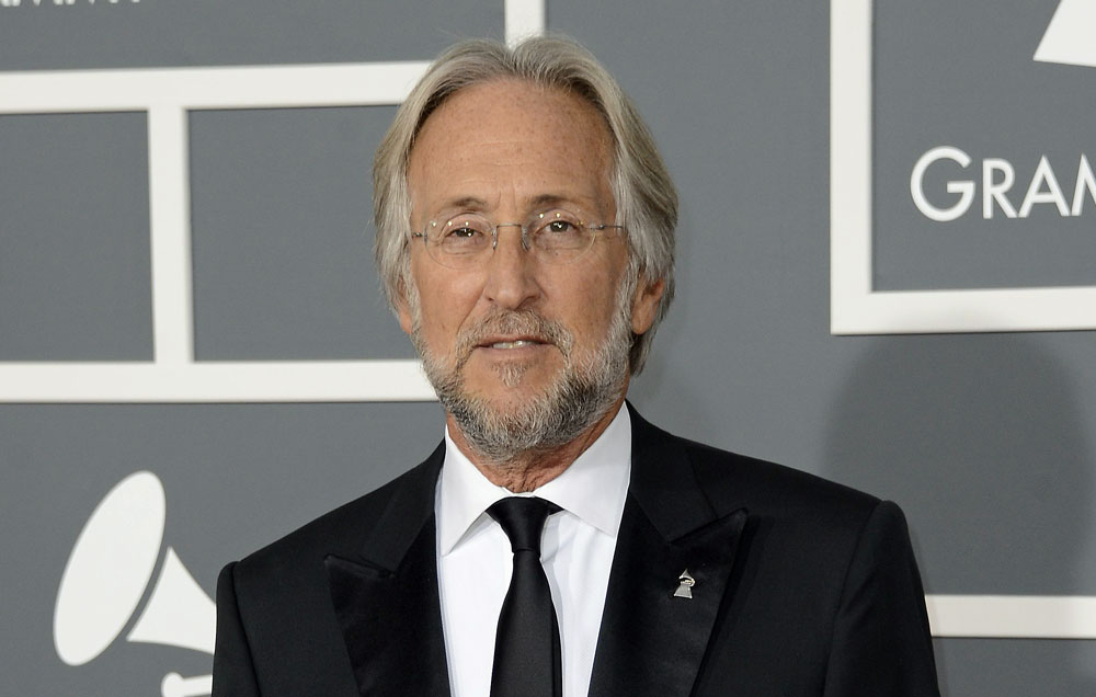 Ex-Grammy Chief Neil Portnow Responds to Rape Allegations