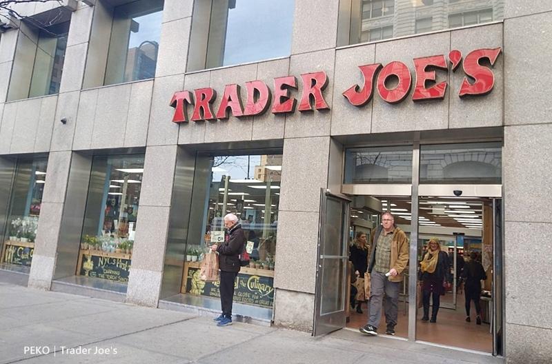 Trader Joe
