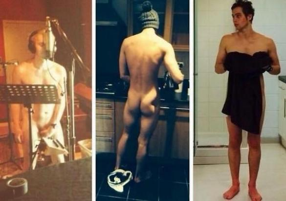 5 Seconds Of Summer Disappointed By Lack Of Naked Harry Styles On One Direction Tour