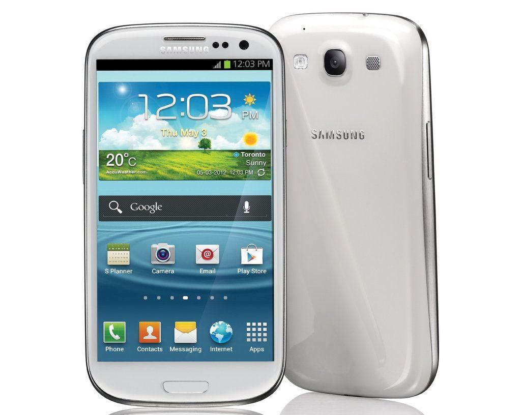 Galaxy s3 Pics Galaxy s3 I9300 Gets Official