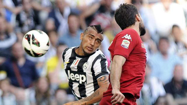 Serie A - Resilient Cagliari deny Juventus record points haul