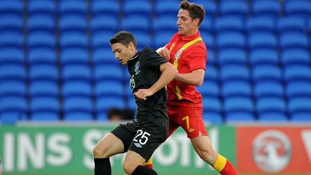 International friendlies - Wales and Ireland draw blanks in Cardiff