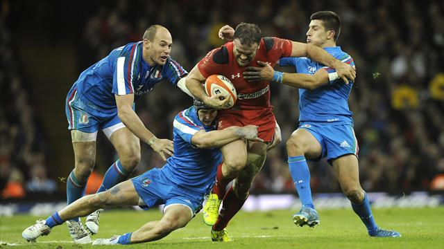 Six Nations - Wales start title defence with unconvincing win
