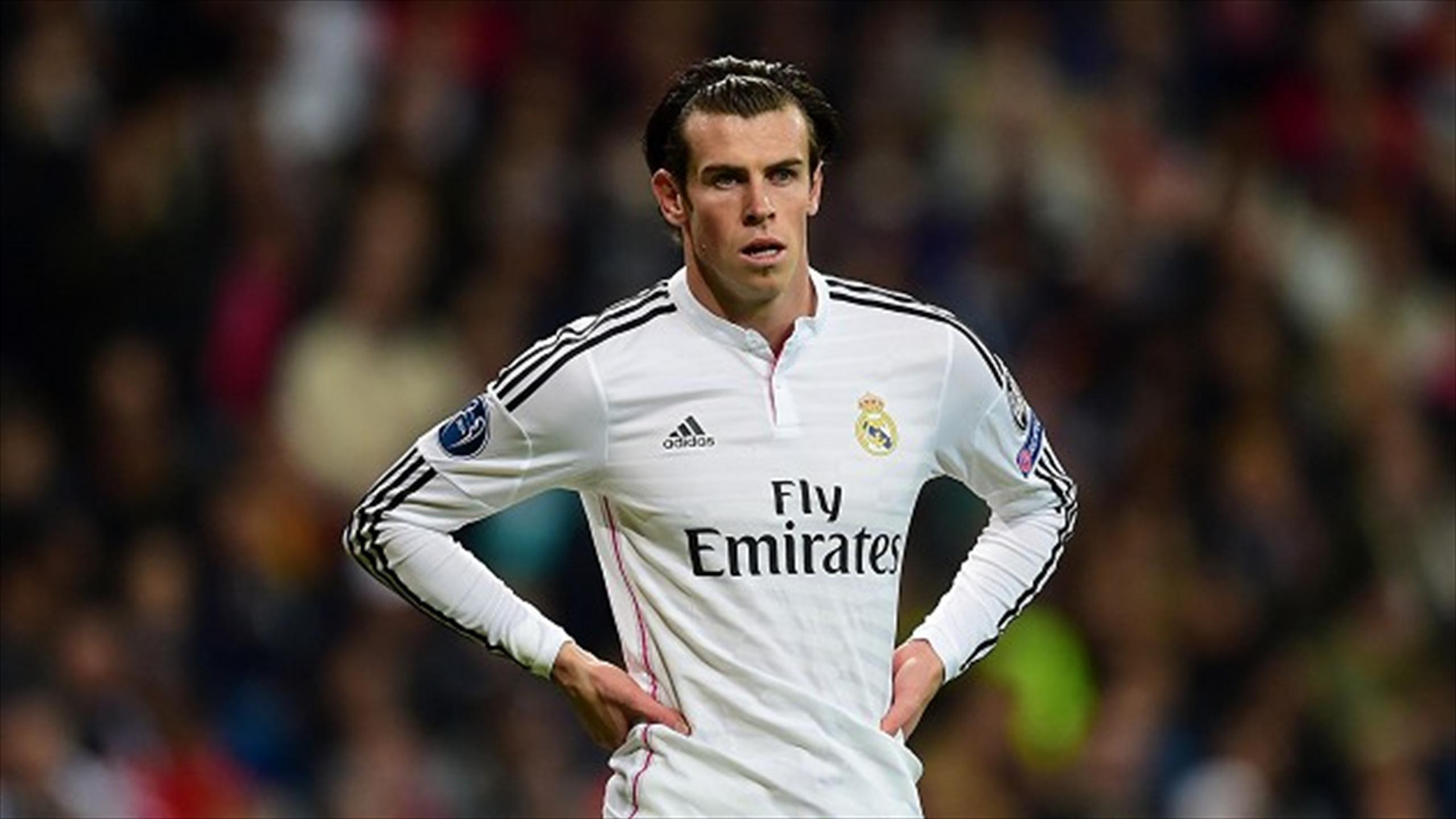 Man Utd would be crazy to use David de Gea to land Gareth Bale Memphis Depay is a better prospect anyway