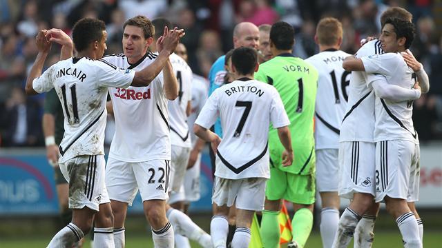 Graham pounces to down Liverpool