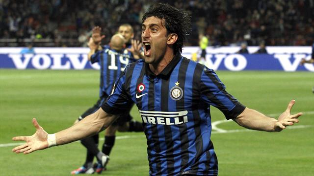 Inter beat Milan to hand Juve title
