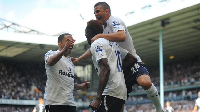 Spurs beat Fulham but finish fourth