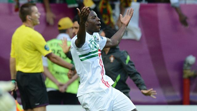 Portugal scramble win