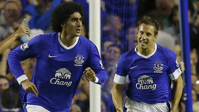 Premier League - Matchpack: Everton v Newcastle United