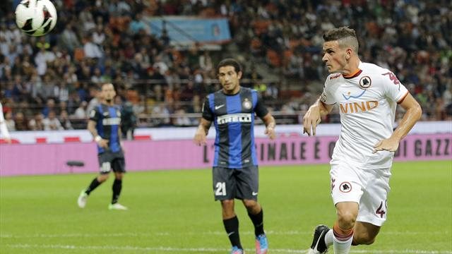 Roma midfielder Florenzi set for bumper deal