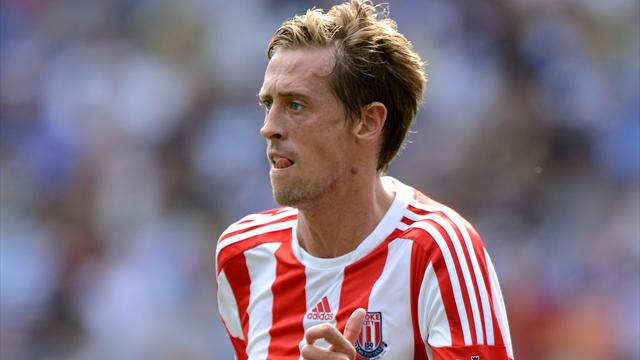 Premier League - Stoke City v Queens Park Rangers