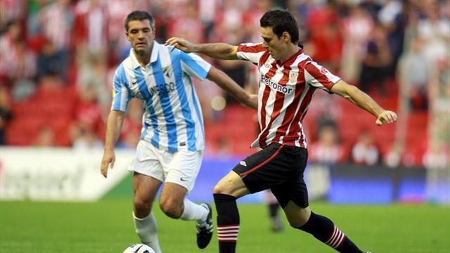 Athletic Bilbao scrape by Osasuna