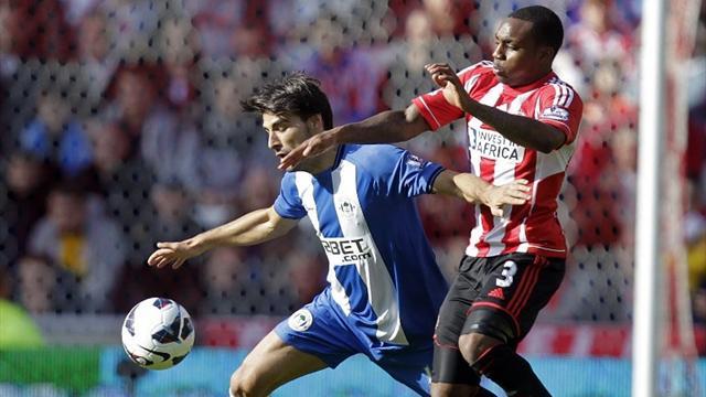 Fletcher fires Sunderland to first win