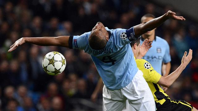 City struggle as Arsenal, Real triumph