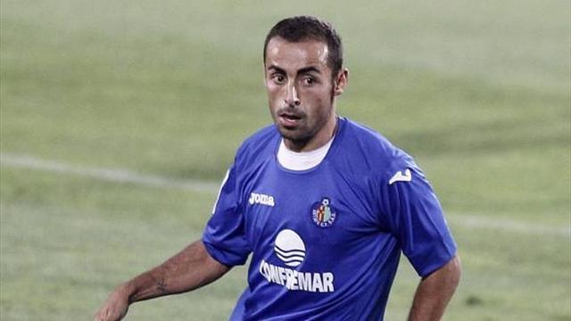 Getafe defeat Real Zaragoza